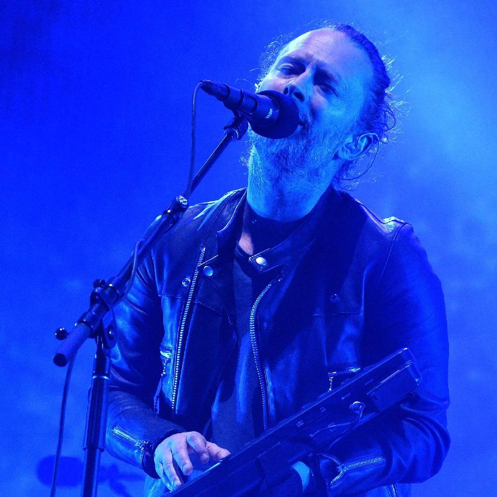 Radiohead Diabadikan Jadi Nama Spesies Semut