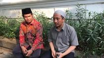 Maruf Amin, Yusuf Mansur dan Ulama Lain Bertemu Jokowi di Istana
