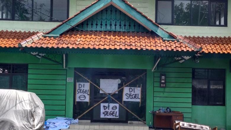 Panwaslu Tak Temukan Unsur Politik Uang soal Sembako di PPP Jaksel