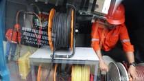 Jelang Pilkada DKI Jakarta, PLN Amankan Pasokan Listrik
