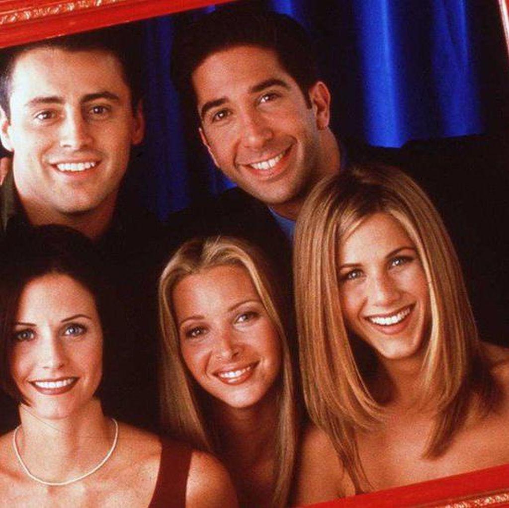 Serial Friends Diadaptasi ke Panggung Parodi Musikal