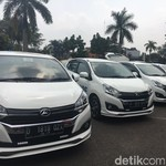 Daihatsu: Kalau Banyak Fitur, Ayla Susah Masuk LCGC