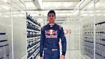 Hari Ini Sean Gelael Jalani Tes F1 bersama Toro Rosso
