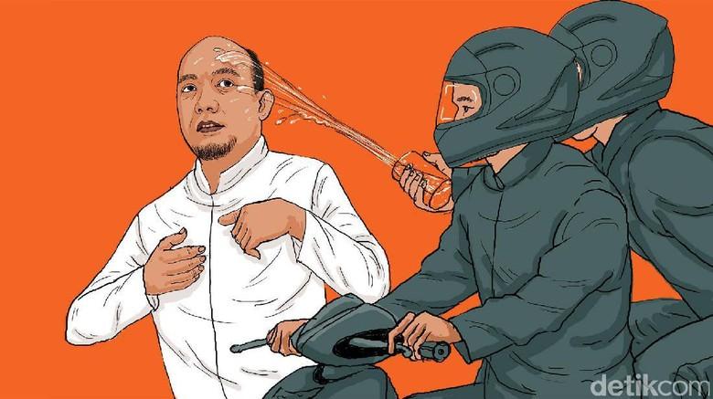 Ketua KPK akan Dampingi Novel Bila Diperiksa Polisi di Singapura