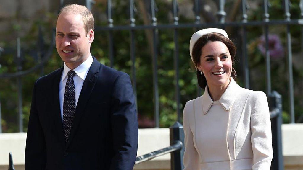 Pembantu Kate Middleton Resign Walau Digaji Rp 596 Juta Setahun, Kenapa?