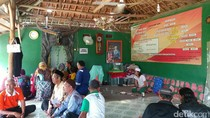 Menengok Mbah Fanani di Petilasan Syekh Dampu Awang Indramayu