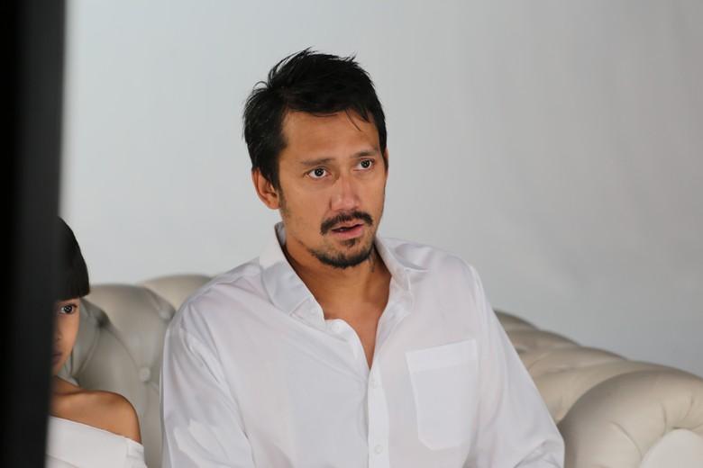 Lelah Syuting Video Klip, Tora Sudiro Merasa Tua