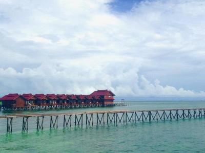 Derawan, Surga Tropis di Kalimantan Timur
