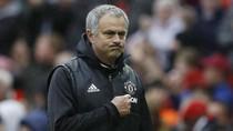 Tantangan Mourinho di MU Seperti Saat di Madrid