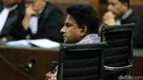 Rajamohanan Nair Divonis 3 Tahun Penjara
