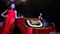 Suzuki Fokus Garap Mobil SUV