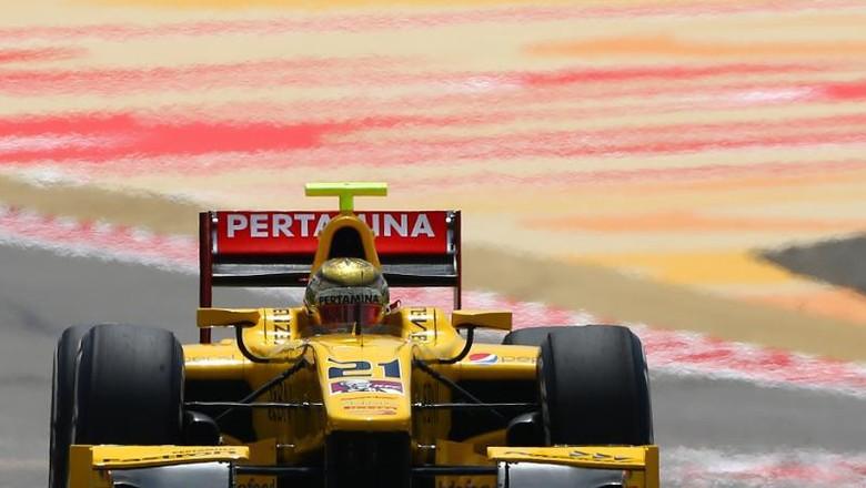 Tes F1 dengan Toro Rosso Penting, Tapi Sean Masih Fokus ke F2