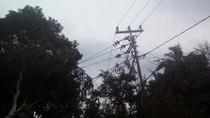 Kata PLN soal 2 Orang Tewas Tersetrum saat Cuaca Ekstrem di Pekanbaru