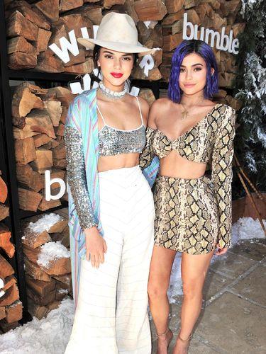Cara Kylie Jenner Jadi Jutawan di Usia 19 Lewat Bisnis Kosmetik