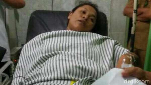 Ada Balita, Ini Identitas 6 Penumpang Mobil yang Ditembaki Polisi