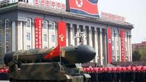 Program Nuklir Korea Utara Bisa Ancam Australia