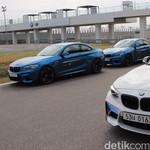 BMW Siap Kenalkan Teknologi Parkir Otomatis di IIMS 2017