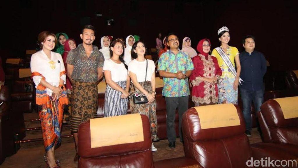 Gus Ipul: Film Kartini Mampu Memberikan Inspirasi Bagi Perempuan
