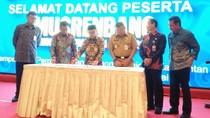 Mendagri Minta Pembangunan di Kalimantan Tepat Sasaran