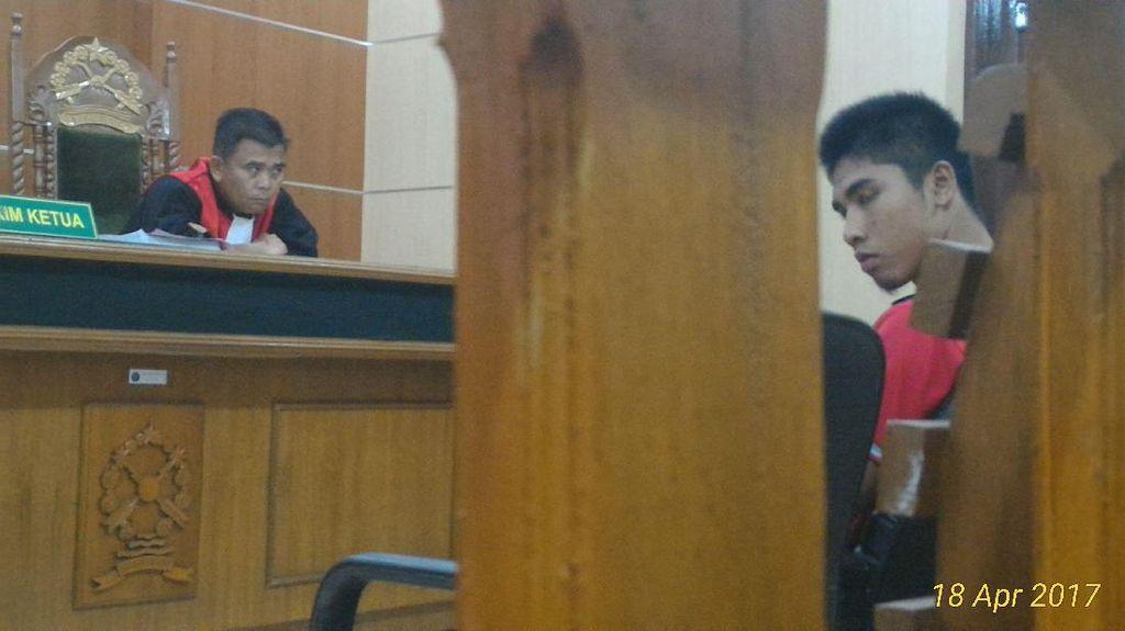Terdakwa Penistaan Agama di Jambi Dituntut 2 Tahun Penjara