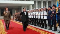 Korea Utara Akan Lakukan Uji Coba Rudal Setiap Minggu