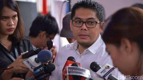 Anies Dilaporkan soal Sembako, Timses: Itu Aktivitas Legal