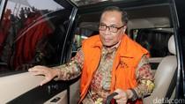 Irman Jalani Pemeriksaan Lanjutan Korupsi e-KTP