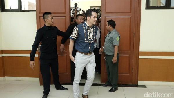 Pengawalan 14 Bodyguard, Pihak Atalarik: Positif Sajalah