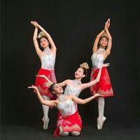Balerina Marlupi Dance Academy Siap Pentas di Amerika