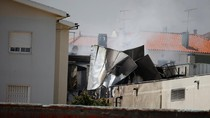 5 Orang Tewas Akibat Kecelakaan Pesawat Ringan di Portugal