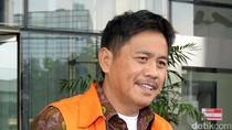 Kasus Suap di KemenPUPR, KPK Perpanjang Penahanan Musa Zainudin