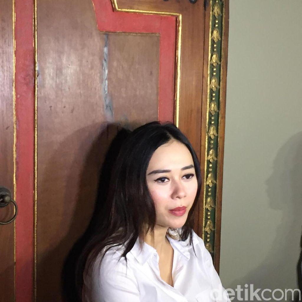 Syuting Klip OST Surat Kecil Untuk Tuhan Ingatkan Aura Kasih Masa Pramuka