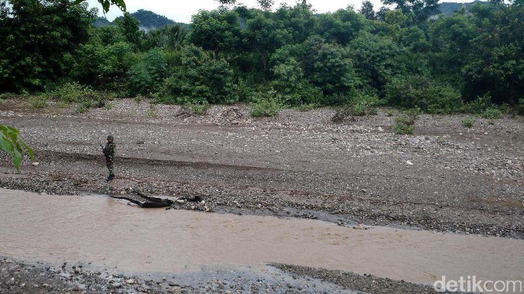 Jalan Tikus di Perbatasan, Pintu Penyelundupan ke Timor Leste