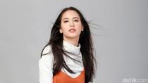 Pesona Cantik Pevita Pearce di Industri Perfilman Tanah Air