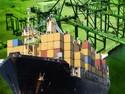 Ada Kapal Raksasa, Pengusaha: Biaya Turun Karena Tak Lewat Singapura