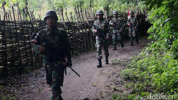 CCTV dan Drone Diperlukan untuk Pantau Perbatasan RI-Timor Leste
