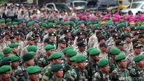 Di Aturan Baru, TNI/Polri Tak Bisa Sembarang Jadi PNS