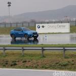 Melongok BMW Driving Center di Korea Selatan