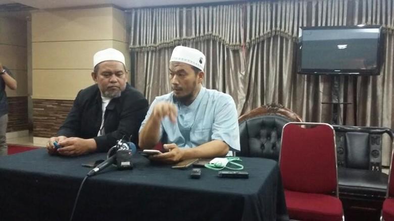 Panitia Tamasya Al-Maidah Bikin Maklumat, Minta Peserta Tertib