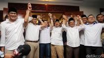 KMP Reuni di Kemenangan Anies-Sandi, Mulai Bahas Pilpres 2019?