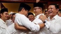 Gerindra: Anies-Sandi Komitmen 5 Tahun Pimpin Jakarta