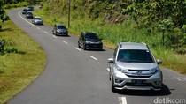 Honda: Mobil yang Bisa Ngerem Sendiri Belum Cocok untuk Indonesia