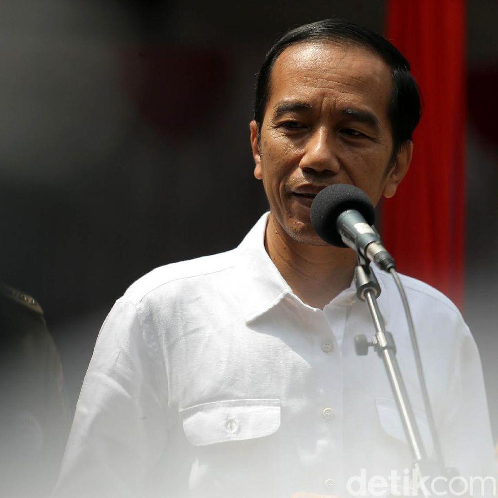Jokowi akan Temui Ribuan Buruh Migran RI di Hong Kong