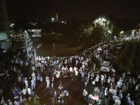 Tamasya Al Maidah Sujud Syukur, Rizieq: Pulang Harus Tertib