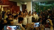 Usai Hadiri Milad PKS, Sandiaga Temui Prabowo di Kertanegara