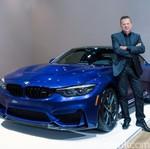 BMW M4 CS Menggantikan M4 GTS?