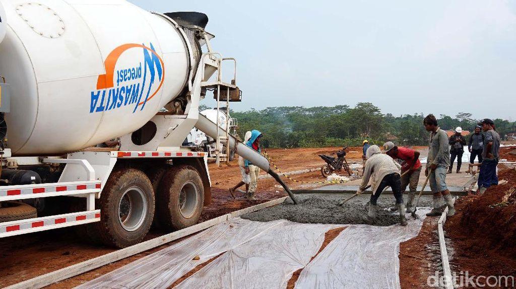 Proyek Tol Pemalang-Batang Dapat Pinjaman Rp 3,22 T dari 16 Bank