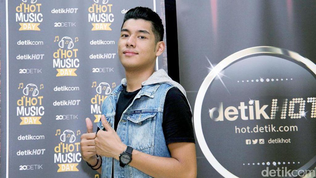 Dari Timnas Brunei ke Musik Tanah Air