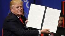 Presiden Trump Ikuti Langkah Australia Soal Visa Pekerja Asing