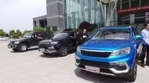 Produsen SUV China Minati Pasar Indonesia